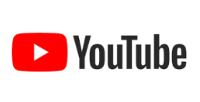 What file formats does YouTube accept?