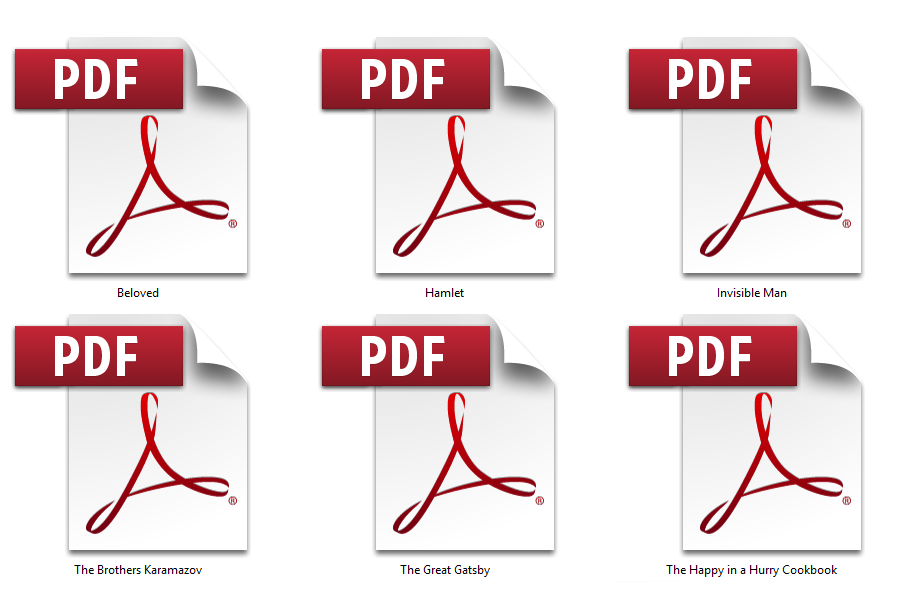 what file format does Kindle use - pdf