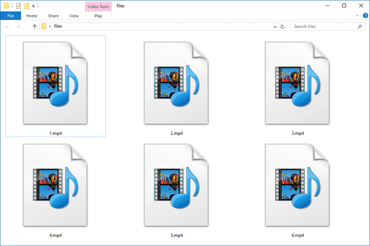 create CD and DVD on Mac - mp4