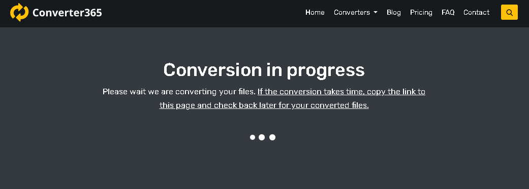 How to convert JPG to SVG step 2