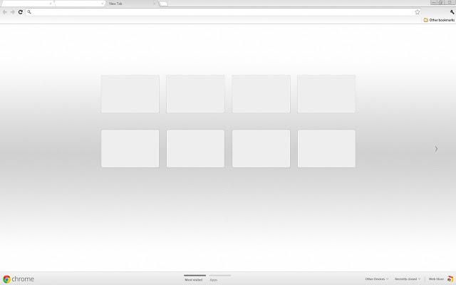 minimal - google chrome themes