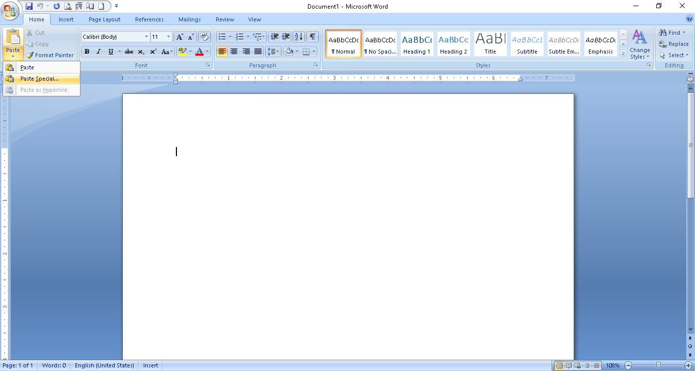how to save a word document as a jpeg - word step 4