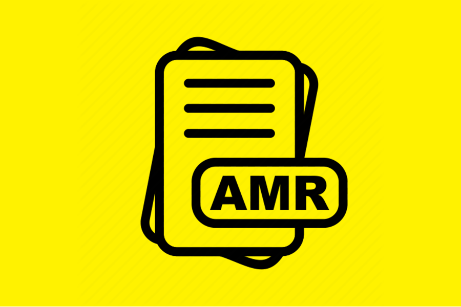 convert AMR to MP3 - amr file format