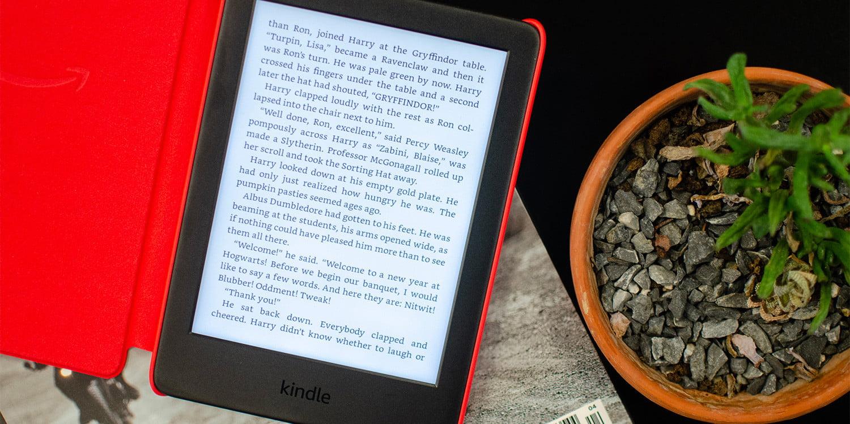 EPUB readers for Mac and Windows - Amazon Kindle