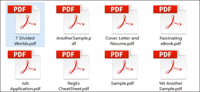 merge pdf files - pdf file format