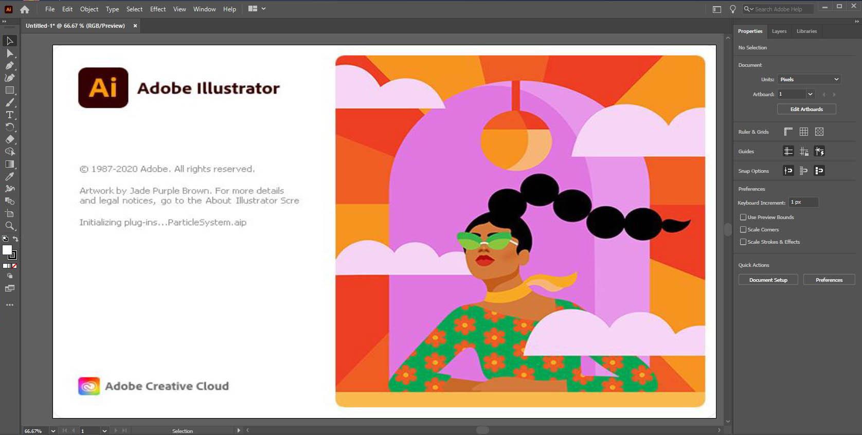 illustrator best free vector tools