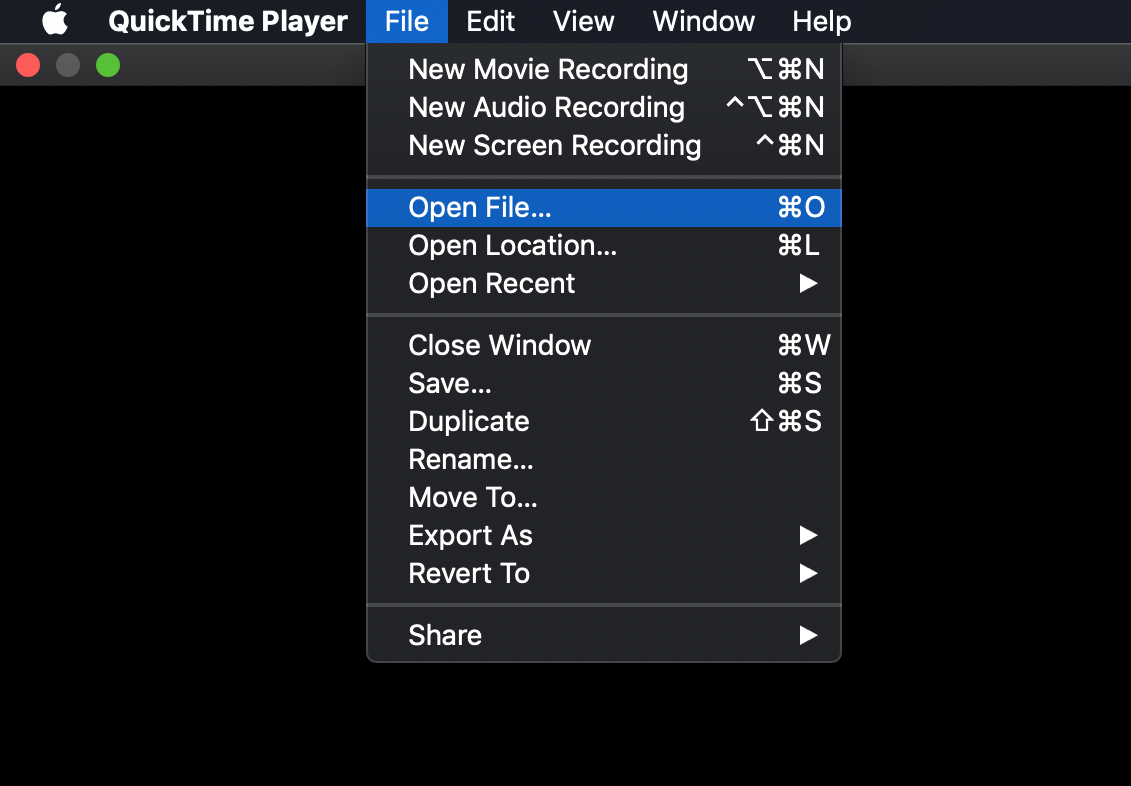 convert avi to mp4 quicktime player