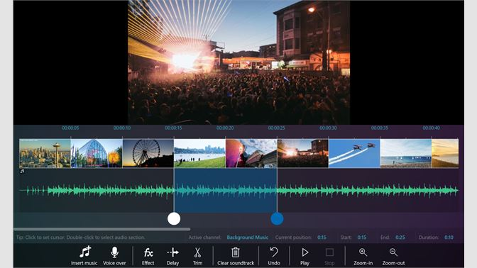 movie maker 10 free online video tools