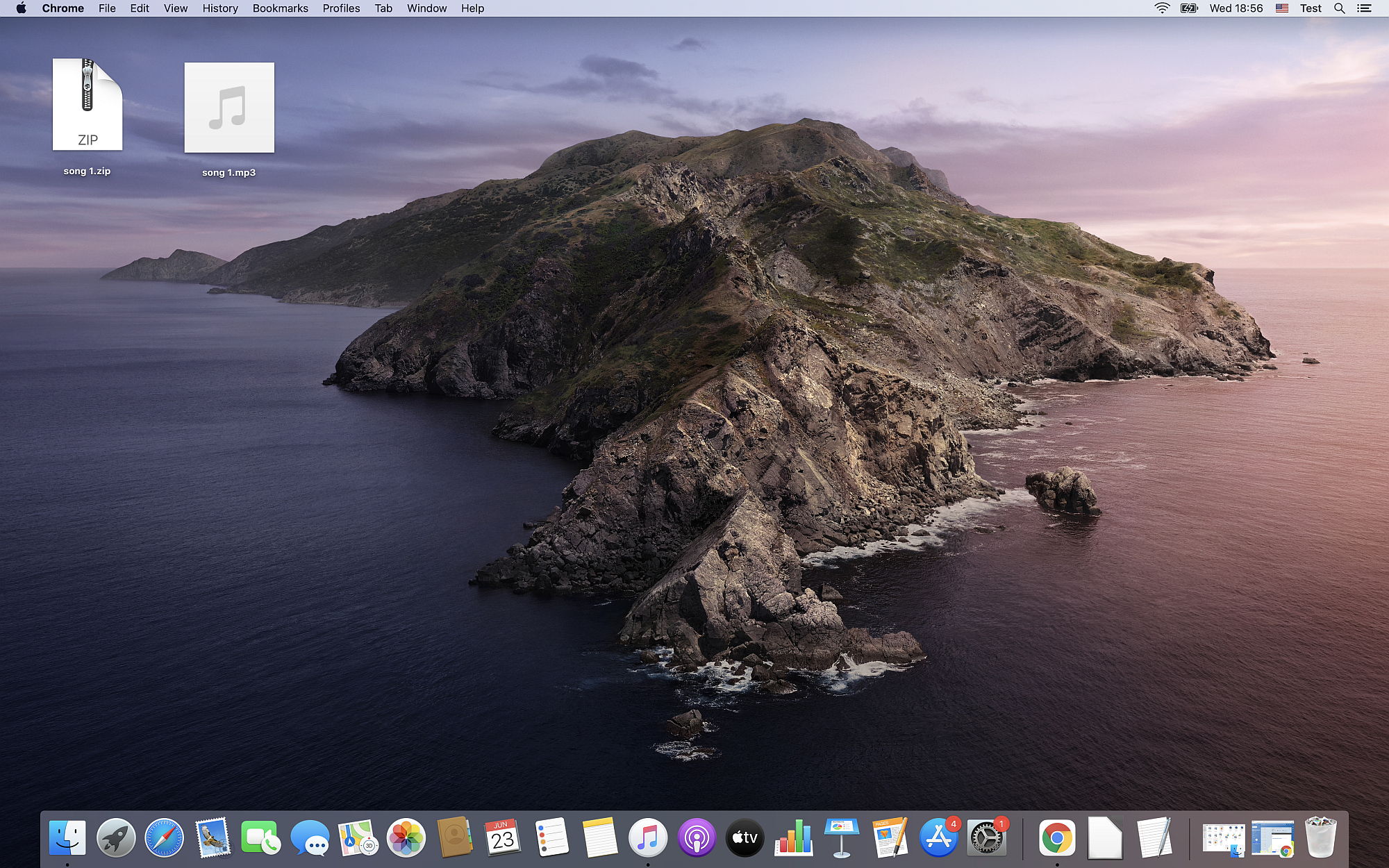 Best ZIP file converter to MP3 on macOS Catalina