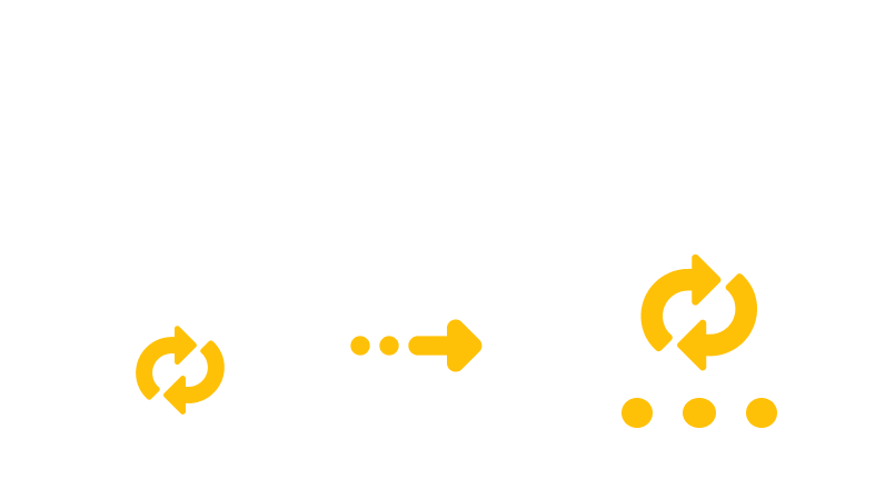 Converting ARC to TAR